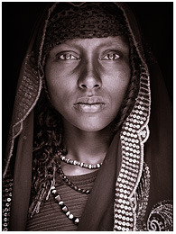 Ethiopia - East/West & Omo