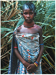 Kenya Large Format Film